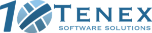 Tenex Software Solutions logo