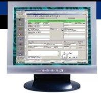 DFM Associates EIMS computer screen