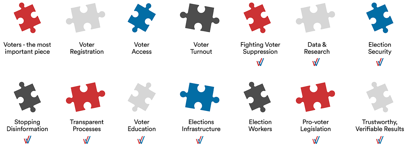 voting rights puzzle