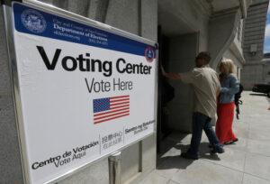 VotingCenterSanFrancisco